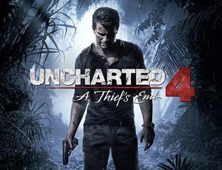 نقد و بررسی Uncharted 4: A Thief's End