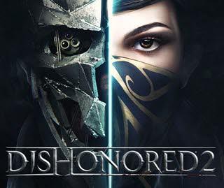 بنچمارک گرافیکی بازی Dishonored 2