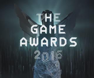 دانلود مراسم The Game Awards 2016