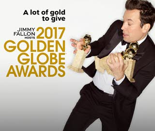 دانلود مراسم گلدن گلوب Golden Globes 2017