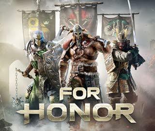 پیش نمایش بازی For Honor