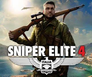 بنچمارک گرافیکی بازی Sniper Elite 4