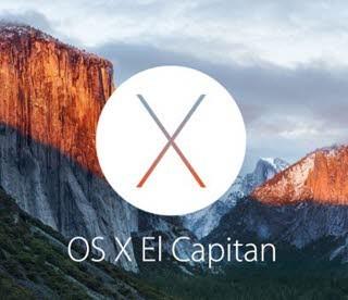 دانلود آخرین نسخه سیستم عامل Mac OS X El Capitan