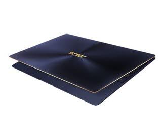 بررسی الترابوک Asus ZenBook 3