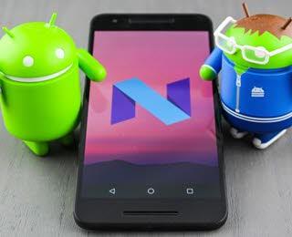 با مهم ترین ویژگی های سیستم عامل Android 7.0 Nougat آشنا شوید