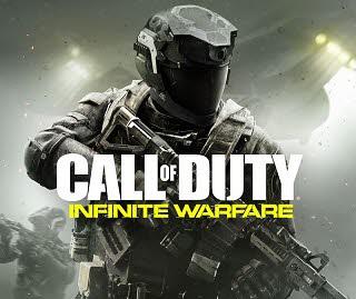بنچمارک گرافیکی بازی Call of Duty: Infinite Warfare