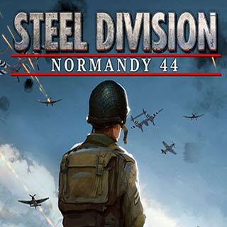 بازی Steel Division: Normandy 44