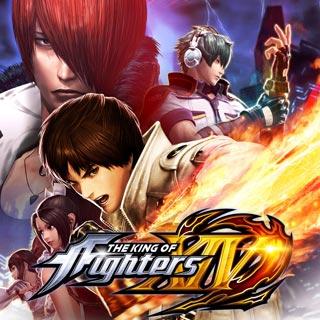 بازی The King of Fighters XIV