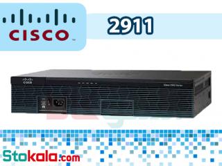 روتر سیسکو کارکرده Cisco Router 2911