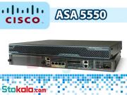 فایروال سیسکو کارکرده Cisco Firewall ASA 5550