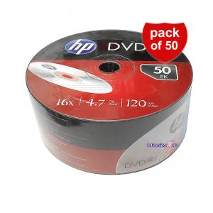 DVD HP