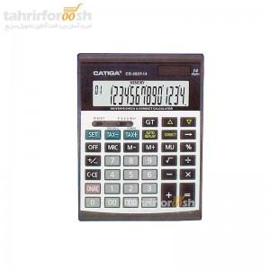 ماشین حساب کاتیگا مدل 2837